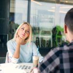 Dating: When People Give up Too Soon