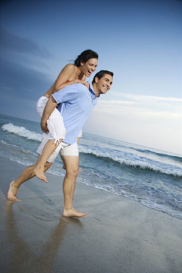 Why You Should Travel With Your Partner Before Taking the ...