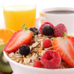 Lose Weight Without Exercise: 40 Top Fat Burning Breakfast Foods
