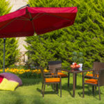 Interesting Shading Solutions – 5 Ways to Bring Shade to Your Outdoor Space