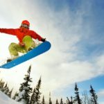 Why You Should Free Yourself From Everyday Stress and Go Snowboarding