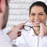 Major Job Role and Responsibilities of a Qualified Optician