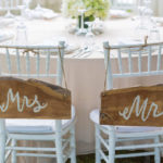 How to Throw a Lux Wedding on a Shoe-String Budget