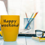 4 Ways to Free Up Time for a Saturday Out