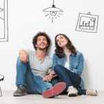 Couple's Living: Design Tricks That Both He and She Will Love