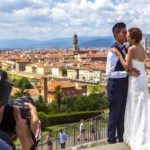 Wedding Stories: A Dream Shoot in Europe
