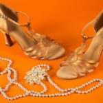 5 Tips to Buying the Perfect Ballroom Dancing Shoes