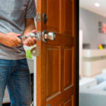 Locked Yourself Out? 5 Ways to Get Out of This Situation