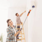 Spruce Up Time! 8 Ways to Give Your Home a Makeover