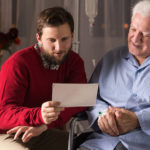 Caring for Aging Parents in Today's Busy Society