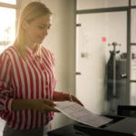 Defining 2019 Office Photocopiers: How to Choose the Right Model