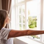 4 Ways to Let Fresh Air Inside Your Home