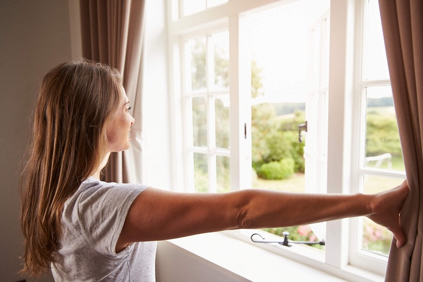 Image result for fresh air in your home