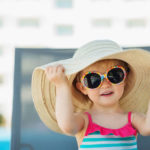 Feeling Hot! Tips to Keep Your Toddler Cool in the Summer Sun
