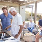 4 Items to Include When Creating an Outdoor Cooking Area