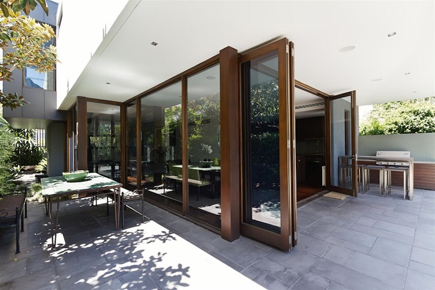 Aluminium-Bi-Fold-Doors-Are-Space-Saving-Panels-acw-anne-cohen-writes