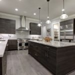 Four Points to Consider for Home Kitchen Renovations