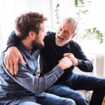 How to Strengthen a Strained Relationship With Your Father-in-Law