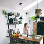 Six Sanity Saving Tips When Living Alone for the First Time