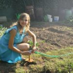 4 Environmentally Friendly Gardening Tips