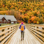 4 Weekend Trips That Are Perfect for Fall