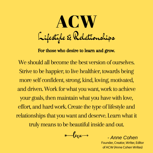 Anne-Cohen-Writes-ACW-lifestyle-and-relationships