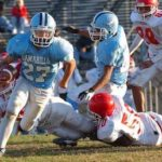 Happy Homecoming: How to Support Your Teen's High School Sports Season