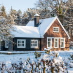 How to Maintain Your Home's Exterior in the Winter