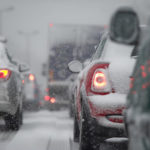 Prepare for Winter: How to Stay Safe When Driving in Extreme Weather
