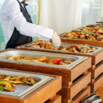 The 5 Advantages of Hiring Wedding Buffet Catering
