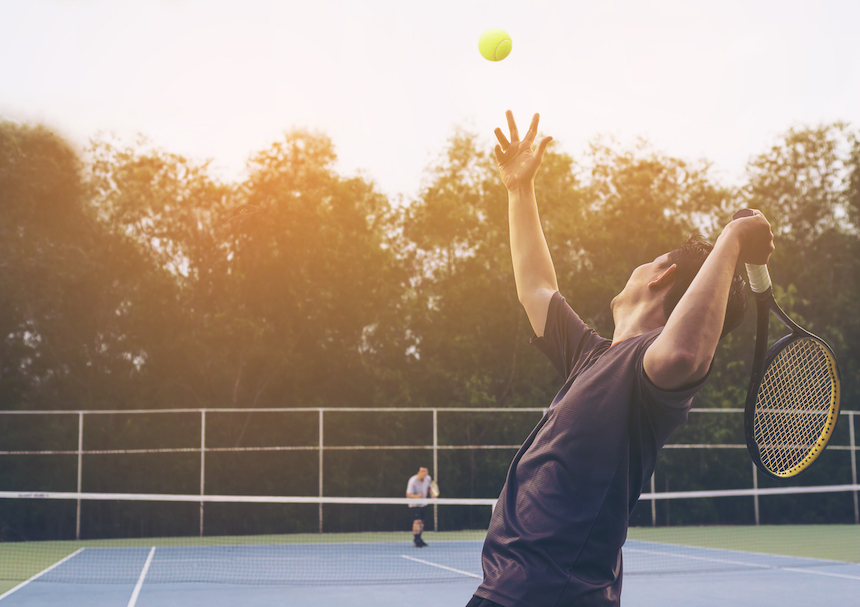 Top-Four-Health-Benefits-of-Playing-Tennis