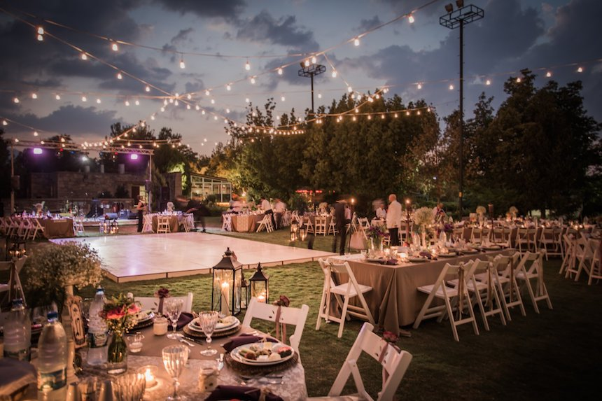 Wedding-Buffet-Catering-anne-cohen-writes-acw