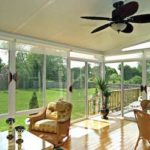 Five Tips for Making a Porch or a Sunroom