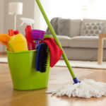 6 Tips to Keeping the Clean House Seven Days a Week