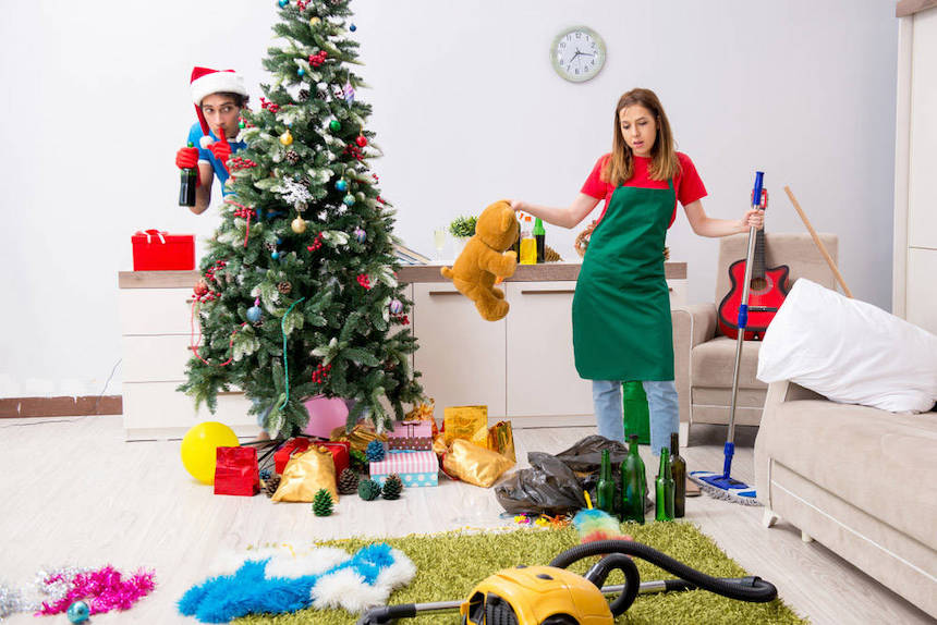 Clean-Start-Why-to-Consider-Decluttering-Your-Home-for-the-New-Year