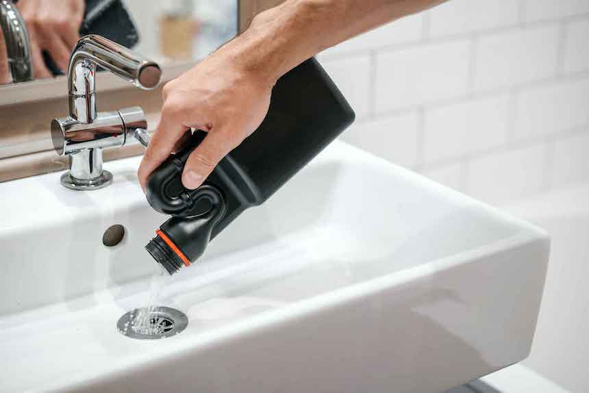 Essential-Things-You-Should-Do-Before Putting Drain-Cleaner-in-Your-Main-Line