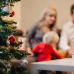 How You and Family Can Recover From Holiday Stress