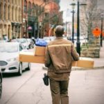 How to Manage Deliveries for Your Next Interior Design Project