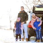 5 Ways to Keep Your Car Safe for Your Kids in the Winter