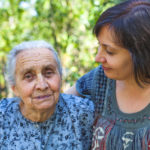 5 Ways to Support an Aging Loved One
