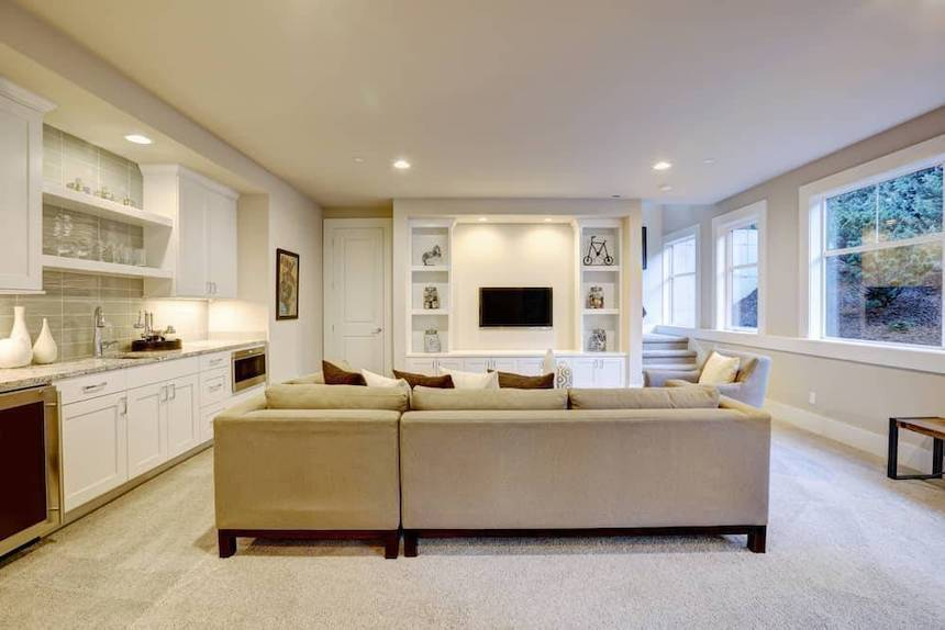 4-Pros-of-Buying-a-House-With-an-Unfinished-Basement