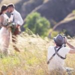 5 Ideal Spots for Memorable Wedding Pictures