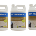 Let's Take a Turn to Know More About Dry Treat and Stone Sealer Products