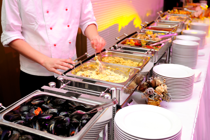 Food-Catering-Services