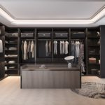 Canterbury Wardrobe Has a Modern and Stylish Look With the Most Durable Feature