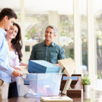 Moving Away From Home? How to Start out on the Right Foot