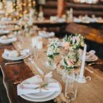 4 Things You Need for a Rustic Themed Wedding
