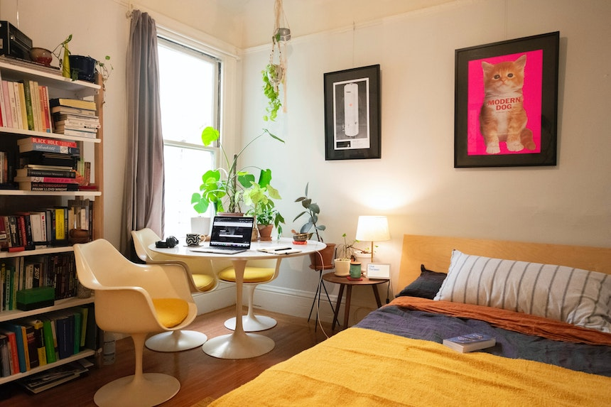 Suitable-flooring-Helpful-Tips-on-How-to-Design-Your-Ideal-Home-Office