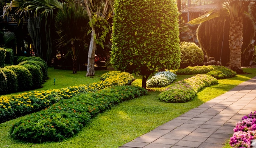 Five-Best-Landscape-Design-Ideas-to-Try-in-2020-yard