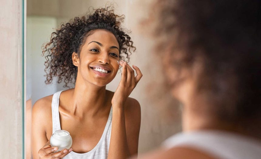 skincare-makeup-summer-look